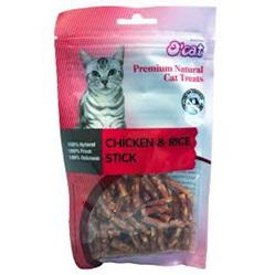 O'Cat Chicken & Rice Sticks