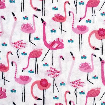 Ocean Drive - Flamingo
