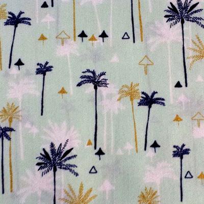 Ocean Drive - Palm Trees