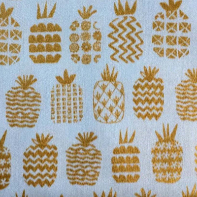 Ocean Drive - Pineapples