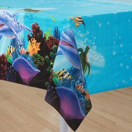 Ocean - tablecover