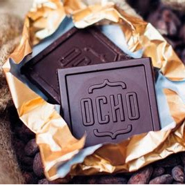 OCHO Hand Crafted Chocolate - Mixed Flavours