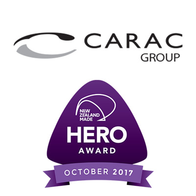 October 2017 - Carac Group