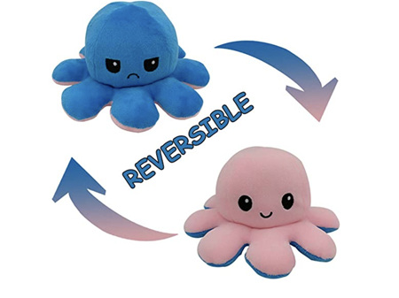 Octoplush Buddies