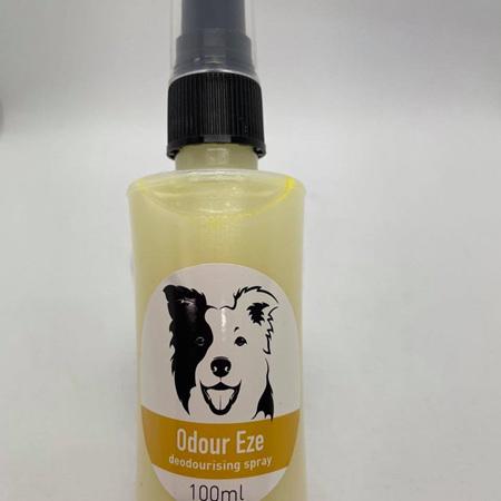 Odour Eze Deodorising Spray for Dogs