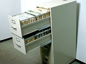 Office File Cabinet Strap Kit
