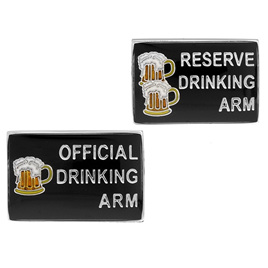 Official Drinking Arm