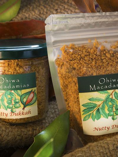 Nutty Dukkah refill 70g