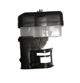 Oil Bath Filter Complete Assembly for Masalta Compactors with Loncin Engines