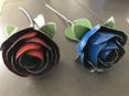 Oil Drum Roses