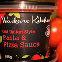 Old Italian Style - Pasta & Pizza Sauce