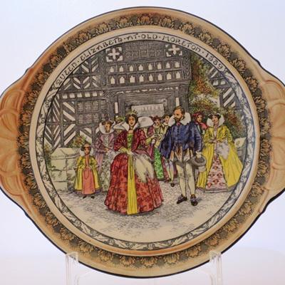 Old Moreton 1589