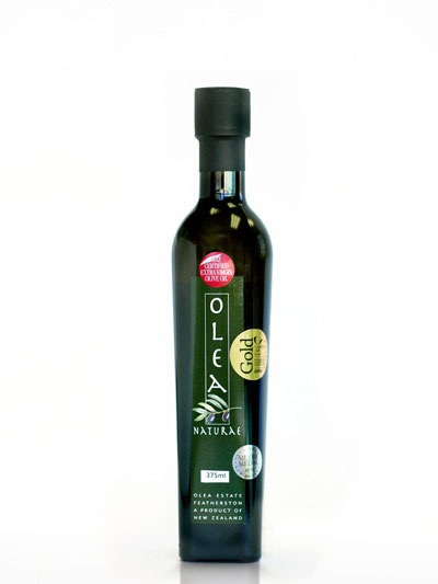 Olea Estate Extra Virgin Olive Oil - 375ml