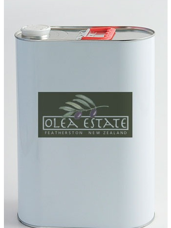 Olea Estate Olive Oil 5ltr Bulk