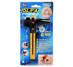 Olfa Ratchet Rotary Compass Cutter