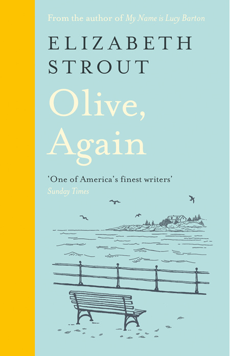 Olive, Again (PRE-ORDER ONLY)
