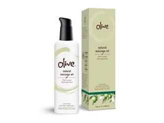 OLIVE Massage Oil 100ml