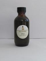 Olive Oil - Certified Organic -100ml bottle