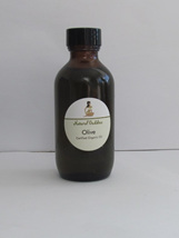 Olive Oil - Certified Organic -100ml bottle