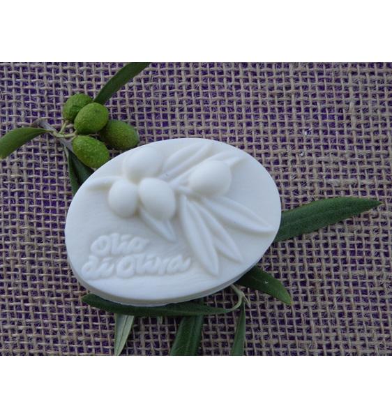 Olive Oil Soap - Handmade