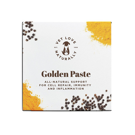 Olives Kitchen Golden Paste