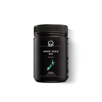Omega NZ - Hemp Seed Oil