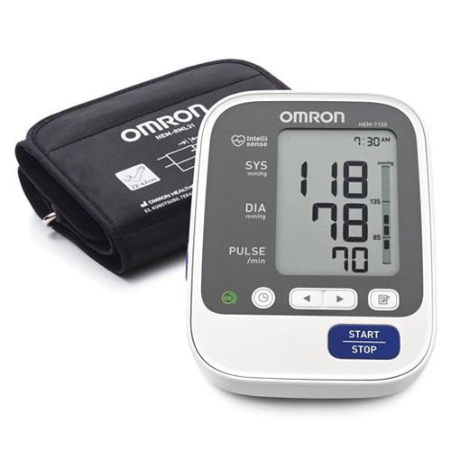 Omron B P Monitors