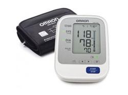 Omron Blood Pressure Monitor Premium HEM7322