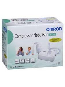 OMRON Compressor Nebuliser NEC801