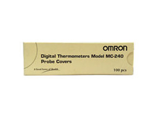 Omron Digital Thermometers Probe Covers