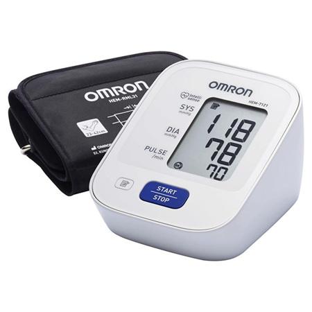 Omron HEM-7121 Standard Blood Pressure Monitor