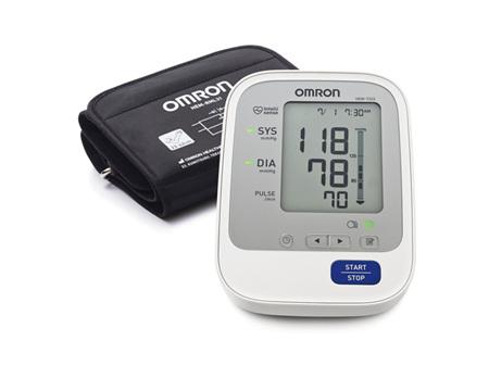 OMRON HEM7322 Premium BP Monitor