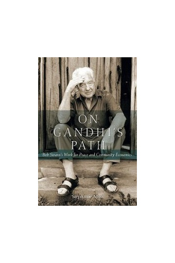 On Gandhi's Path