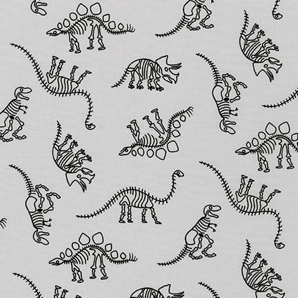 On the Lighter Side Dinosaurs Grey 1919612