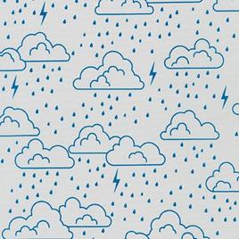 On the Lighter Side Thunder Storm 19201300