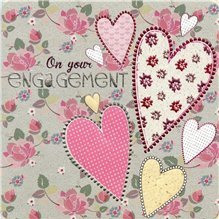 On Your Engagement
