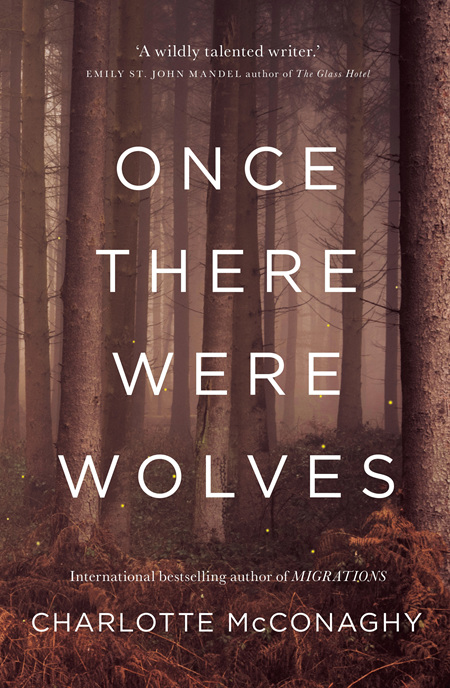 Once There Were Wolves (Pre-order)