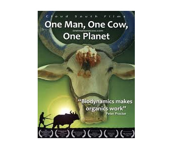 One Man, One Cow, One Planet DVD