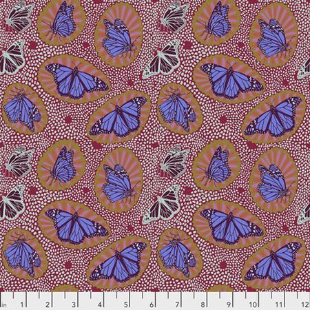One Mile Radiant Monarch Fruit PWAM013.Fruit