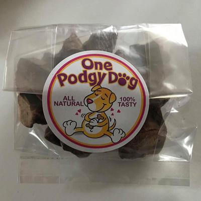 One Podgy Dog
