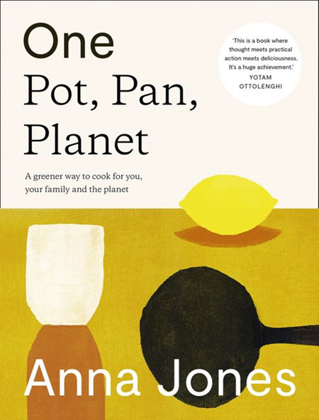 One: Pot, Pan, Planet (PRE-ORDER ONLY)