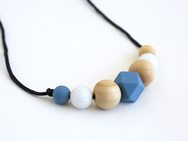 O'Neil Teething Necklace