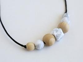 O'Neil Teething Necklace