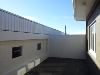 Onekawa Apartment