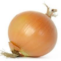 Onions NZ Brown Certified Organic Approx 500g