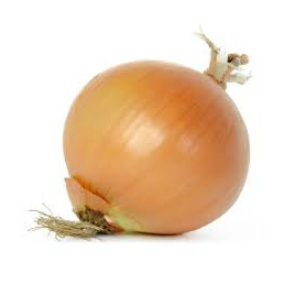 Onions NZ Brown Certified Organic Approx 500g