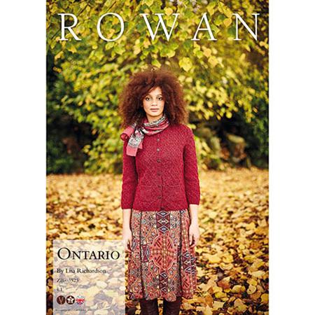 Ontario by Lisa Richardson