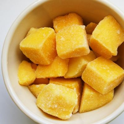 Oob Frozen Mango 1Kg