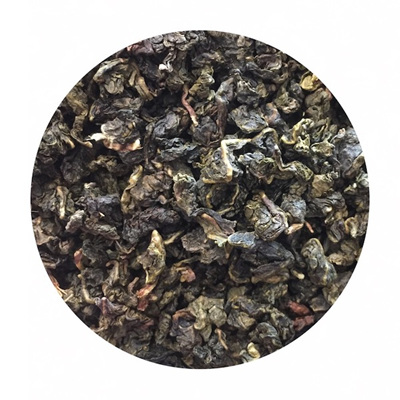 oolong blends