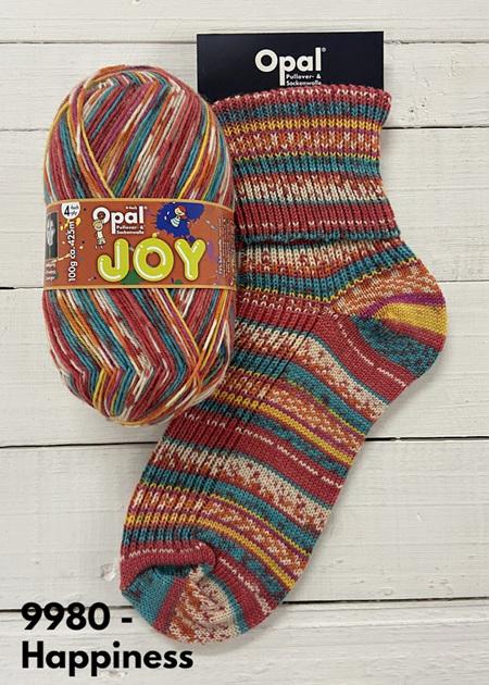 Opal Joy Sock Yarn